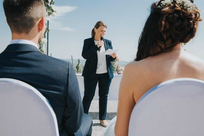 Trauredner, Hochzeitsredner