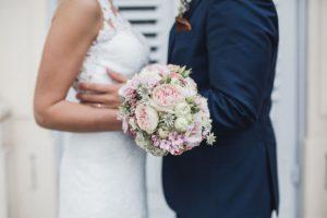 Hochzeit Isi
